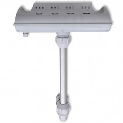 Фонтан каскада за басейни с LED светлини - Басейни и Спа