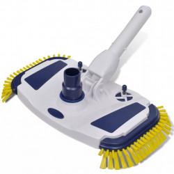 Почистваща глава четка за басейни - Басейни и Спа