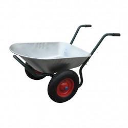 Ръчна количка с две колела, 66 л. - Градинска техника