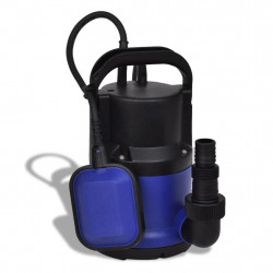 Електрическа потопяема градинска помпа за чисти води, 250 W - Поливане, Напояване