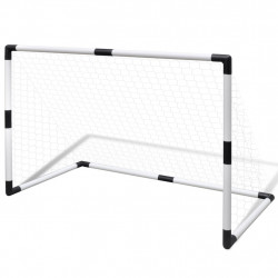 Мини футболни врати за деца 91,5 х 48 х 61 см, 2 броя - Спорт и Свободно време