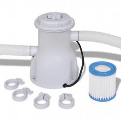 Филтрираща помпа за басейни с капацитет 300 gal/h - Басейни и Спа