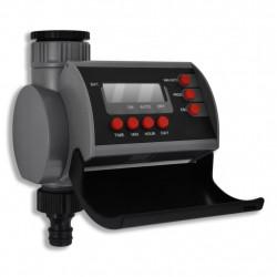 Електронен автоматичен таймер за поливане, единичен, дигитален дисплей - Поливане, Напояване