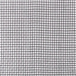 Мрежа от стъклопласт против насекоми за врата/прозорец, 100 х 500 см - Огради
