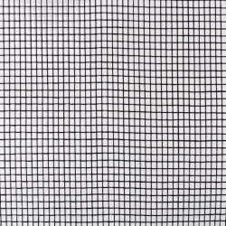 Мрежа от стъклопласт против насекоми за врата/прозорец, 150 х 500 см - Огради