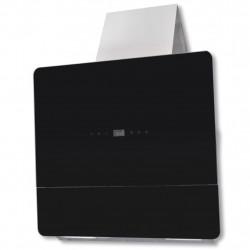 Кухненски абсорбатор, черно стъкло, дисплей 600 мм - Аспиратори