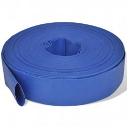 "Sonata Плосък маркуч 50 м 2 "", PVC, за вода - Противопожарно оборудване"