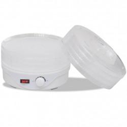 Дехидратор за храни с 6 тавички, кръгъл - Малки домакински уреди