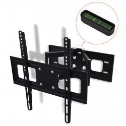 """Sonata Двойна стенна стойка за телевизор 3D 400 x 400 мм 32"""" - 55"""" - Стойки за TV и Плеъри"""