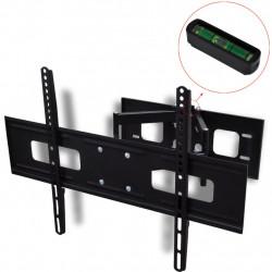 """Sonata Двойна стенна стойка за телевизор 3D 600 x 400 mm 37"""" - 70"""" - Стойки за TV и Плеъри"""