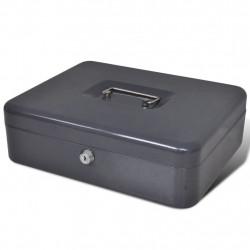 Кутия за пари с поставка за монети - Шкафове за обувки