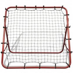 Рикошет за футболни тренировки 100 х 100 см - Спортове на открито