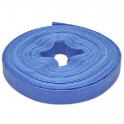 "Sonata Плосък маркуч, 25 м ,1 "", PVC, за вода - Противопожарно оборудване"