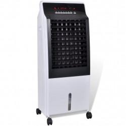 Sonata Преносим охладител за въздух с пречиствател и овлажнител, 8 л - Климатични електроуреди