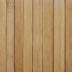 Sonata Параван за стая, бамбук, цвят натурален, 250x195 см - Аксесоари за Всекидневна