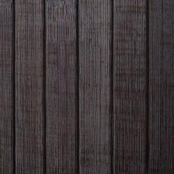 Sonata Параван за стая, тъмно кафяв бамбук, 250x195 см - Аксесоари за Всекидневна
