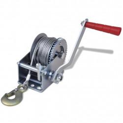 Ръчна лебедка 363 кг - Инструменти