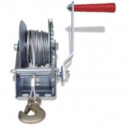 Ръчна макара 544 кг, 141629 - Инструменти