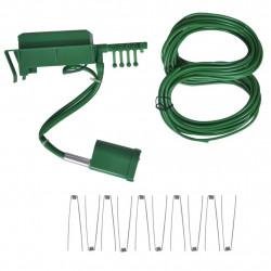 Автоматична поливна система с пръскачка и таймер - Поливане, Напояване