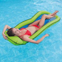 Intex Надуваем дюшек за басейн, мрежесто дъно, 58836EU - Басейни и Спа