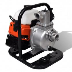 Бензинова моторна помпа за поливане 2-тактова 1,45 kW 0,95л - Поливане, Напояване