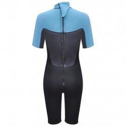 Sonata Дамски костюм за гмуркане, къс, M, 160 - 165 см, 2,5 мм - Водни спортове