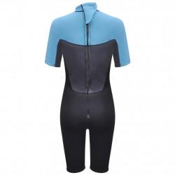 Sonata Дамски костюм за гмуркане, къс, L, 165 - 170 см, 2,5 мм - Водни спортове