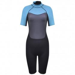 Sonata Дамски костюм за гмуркане, къс, XL, 170 - 175 см, 2,5 мм - Водни спортове