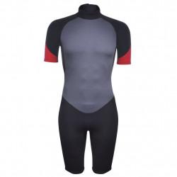 Sonata Мъжки костюм за гмуркане, къс, размер М, 170-175 см, 2,5 мм - Водни спортове