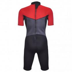 Sonata Мъжки костюм за гмуркане, къс, размер L, 175-180 см, 2,5 мм - Водни спортове