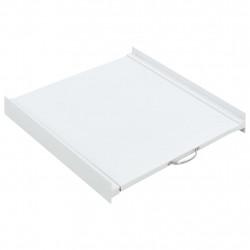 Стифираща стойка за перални с подвижен рафт - Шкафове за Баня