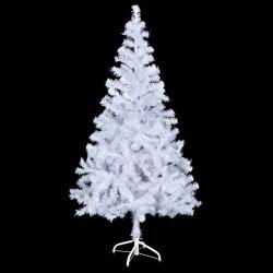 Sonata Изкуствено коледно дърво със стойка, 150 см, 380 клона - Сезонни и Празнични Декорации