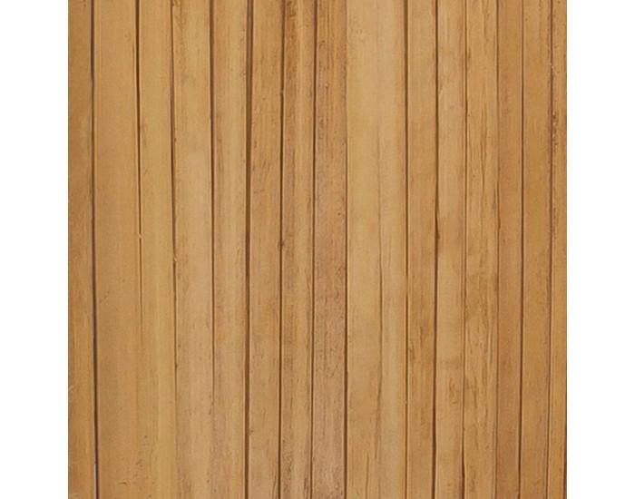 4-панелен параван от бамбук -