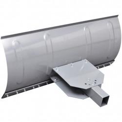 Универсален плуг за ринене на сняг, 100 х 44 см - Градинска техника