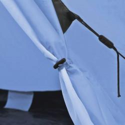 Sonata 4-месна палатка, синя - Палатки
