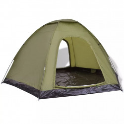 Sonata 6-местна палатка, зелена - Палатки