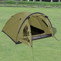 Sonata 3-местна палатка, зелена - Палатки
