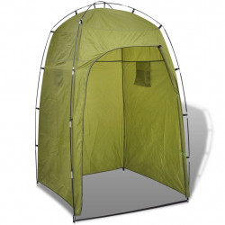 Sonata Палатка за душ/тоалатна/преобличане, зелена - Аксесоари за пътуване