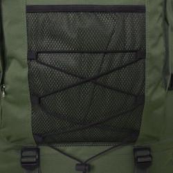 """Sonata Раница тип """"войнишка"""", XXL 100 L, зелена - Раници"""
