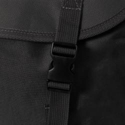 Sonata Раница, войнишки стил, XXL, 65 л, черна - Раници