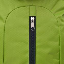 Sonata Туристическа раница, XXL, 75 л, черно и зелено - Раници