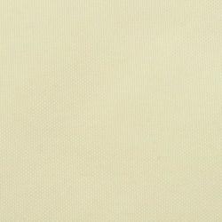 Sonata Сенник-платно, Оксфорд плат, триъгълно, 3.6x3.6x3.6 м, кремаво - Сенници и Чадъри