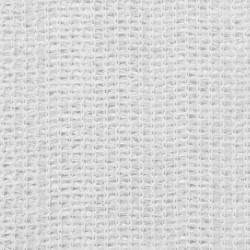 Sonata Балконски екран, HDPE, 90x400 см, бял - Сенници и Чадъри