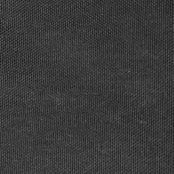 Sonata Балконски екран от оксфорд плат, 90x400 см, антрацит - Сенници и Чадъри