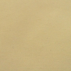 Sonata Балконски екран от оксфорд плат, 90x400 см, бежов - Сенници и Чадъри