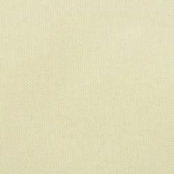 Sonata Балконски екран от оксфорд плат, 75x400 см, кремав - Сенници и Чадъри