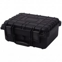 Sonata Защитен куфар за оборудване, 35x29,5x15 cм, черен - Аксесоари