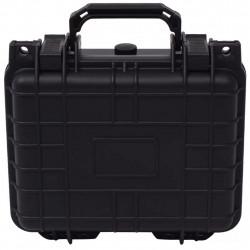 Sonata Защитен куфар за оборудване, 27 x 24,5 x 12,4 cм, черен - Аксесоари