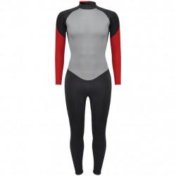 Sonata Мъжки костюм за гмуркане, цял, размер XL, 180-185 см, 2,5 мм - Водни спортове