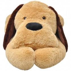 Sonata Плюшена играчка куче, кафяв плюш, 80 см - Спорт и Свободно време